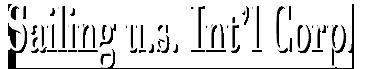 Sailing u.s. Int'l Corp., logo